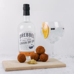 Buy Drebbel Gin