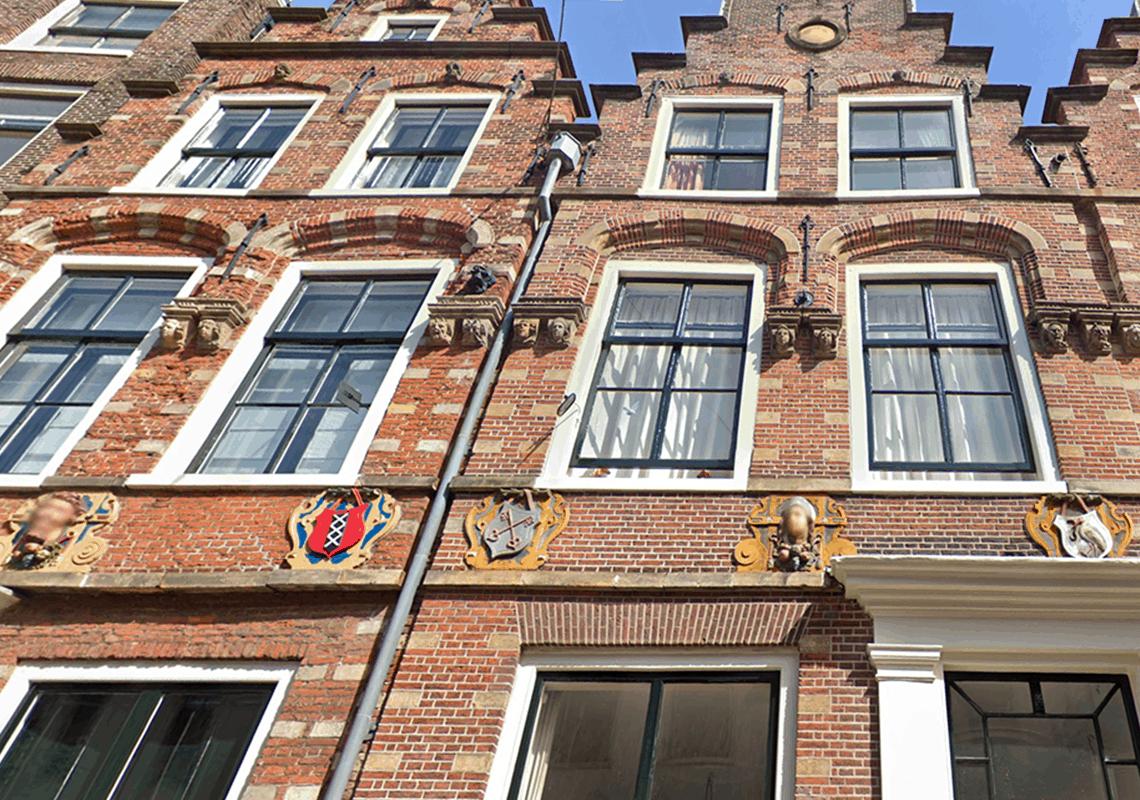 Cornelis Drebbel Haarlem